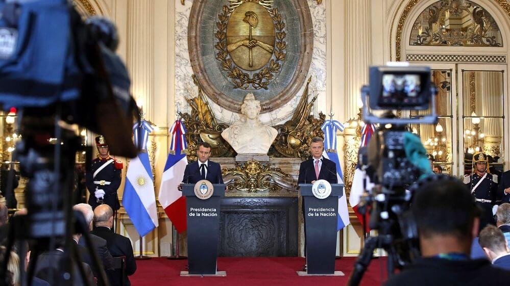 Todo lo que necesitas saber sobre la cumbre del G20 que se celebra en Argentina