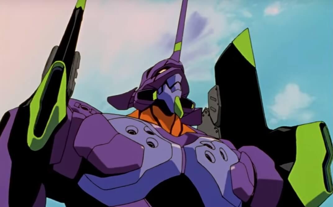 """""""Neon Genesis Evangelion"""" llegará a Netflix en el 2019"""