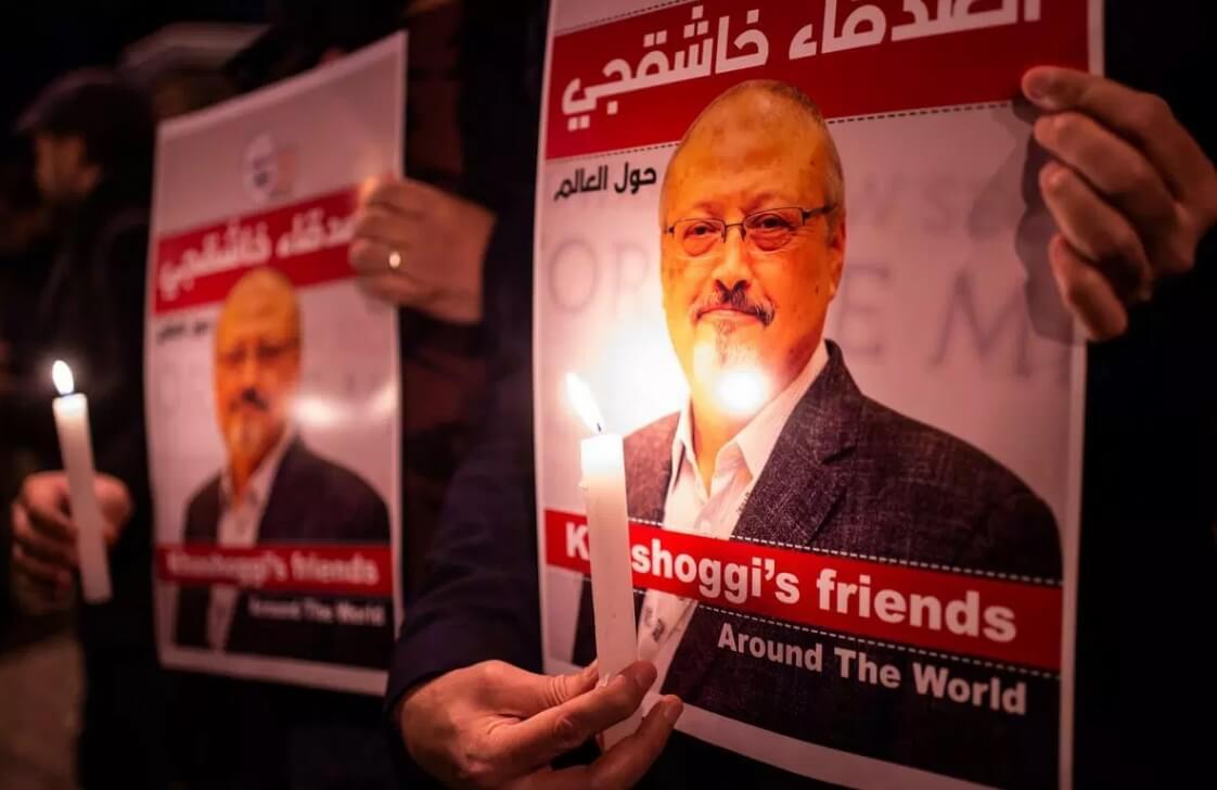 """Arabia Saudita admite que Jamal Khashoggi fue """"drogado y descuartizado"""" en su embajada"""