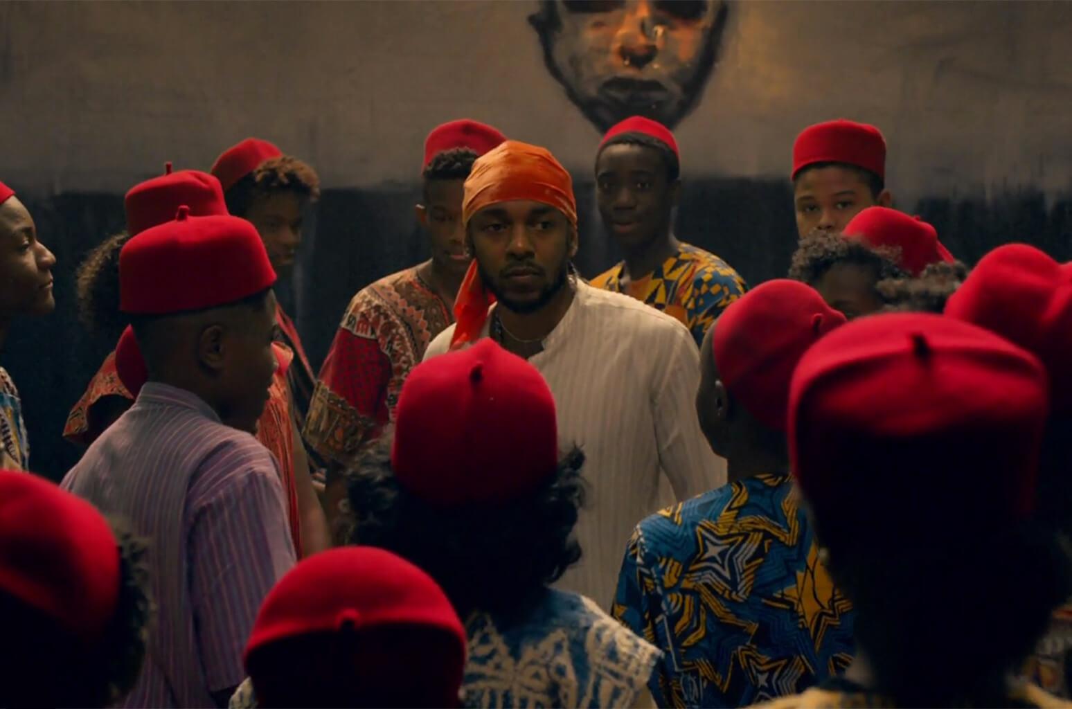 Oscars 2019: Kendrick Lamar, Thom Yorke y Lady Gaga comienzan a calentar la carrera por la mejor canción original