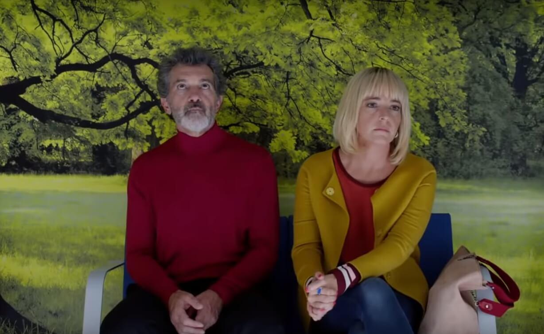 """""""Dolor y Gloria"""": Pedro Almodóvar reúne una vez más a Antonio banderas y penélope Cruz en su nuevo filme"""
