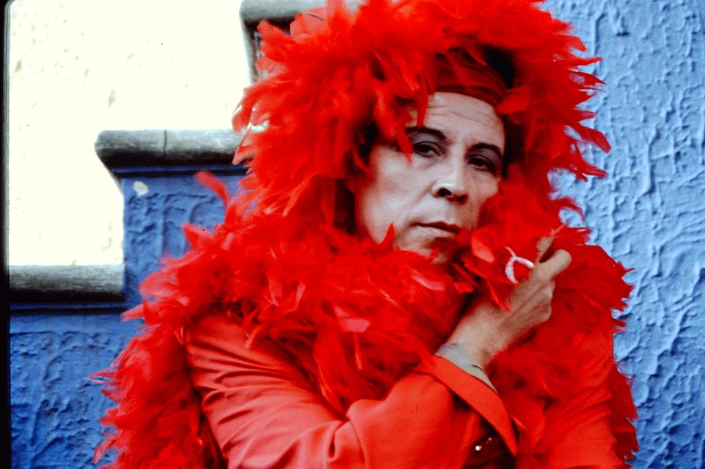 """Chile y Argentina triunfan en los premios LGBTQI+ de la Berlinale con """"Lemebel"""" y """"Breve Historia del Planeta Verde"""""""