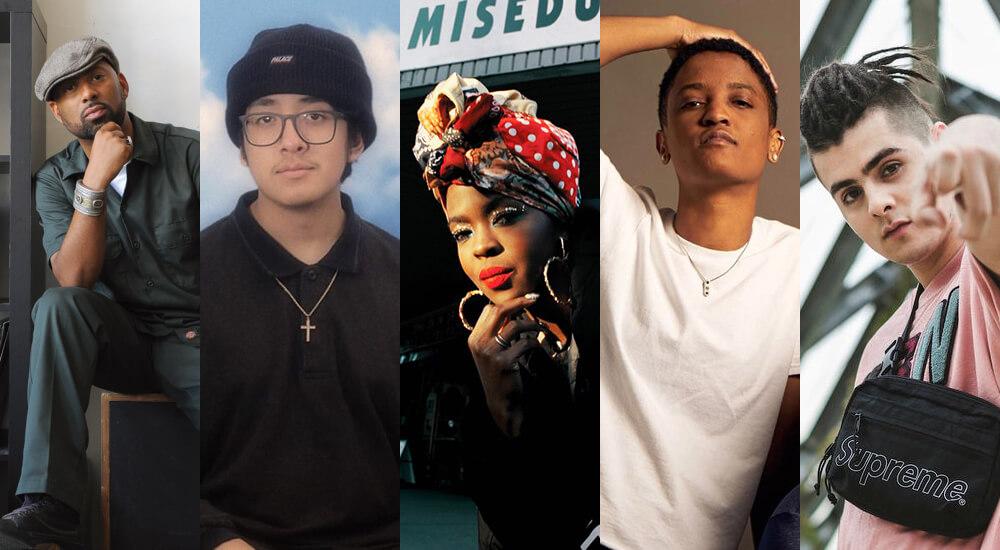 5 artistas que no debes dejar de ver en el festival Fauna Otoño