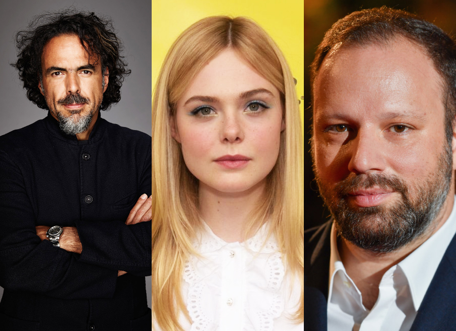 Cannes 2019: Elle Fanning, Yorgos Lanthimos y más se unen a Alejandro González Iñárritu como jurados