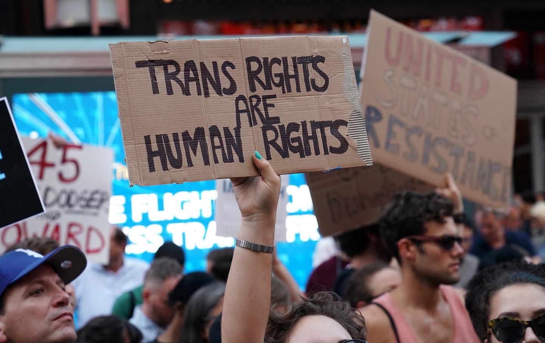 La Organización Mundial de la Salud remueve a los transgénero de su lista de desórdenes mentales