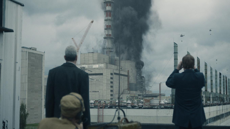 """""""Chernobyl"""", la joya brutal, dramática y necesaria de HBO"""