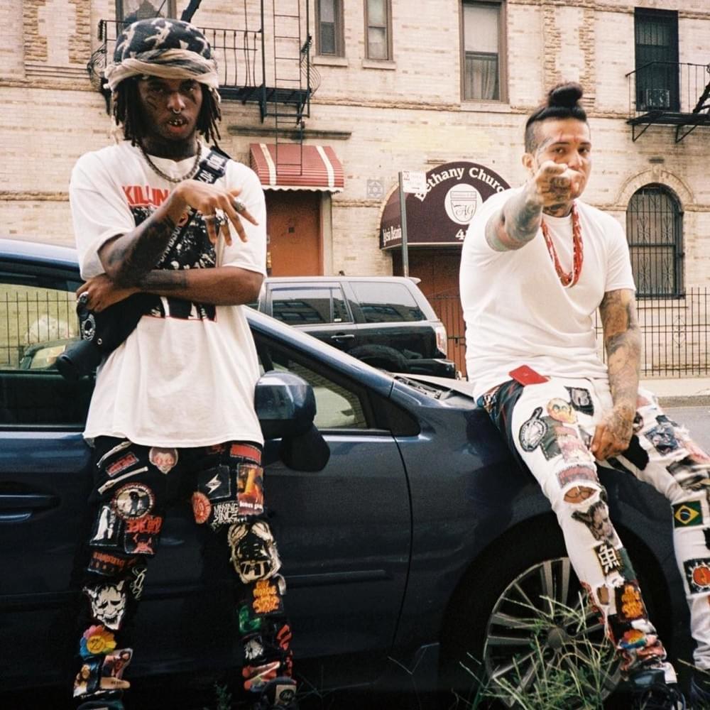 MOR.BO riot: City Morgue, la banda que le pone heavy metal al trap y al hip hop de NYC