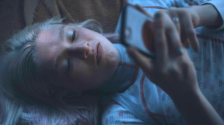 Nuevo estudio vincula el uso de las redes sociales con la depresión en adolescentes
