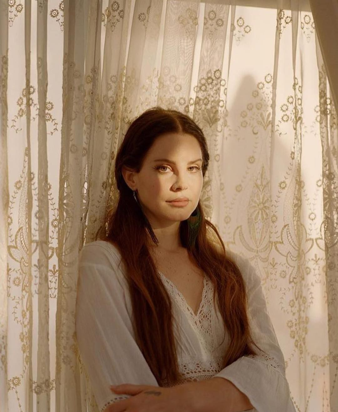 7 lanzamientos recientes que debes escuchar: Lana Del Rey + TR/ST + LIZ y más