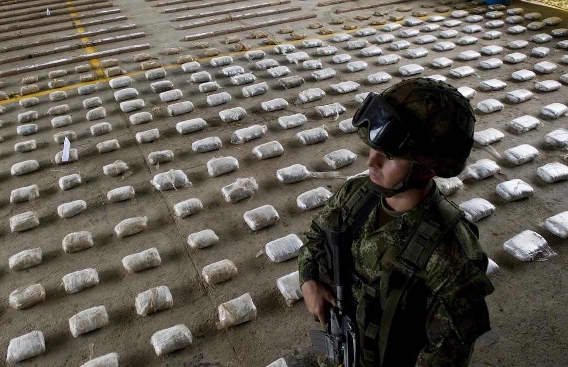 ¿Es posible legalizar las drogas en Colombia? El expresidente José Manuel Santos dice que sí
