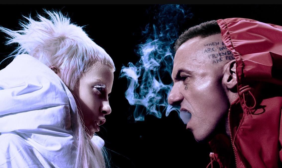 Die Antwoord suspendidos de festivales de música después de ataque contra Andy Butler; Ninja se defiende