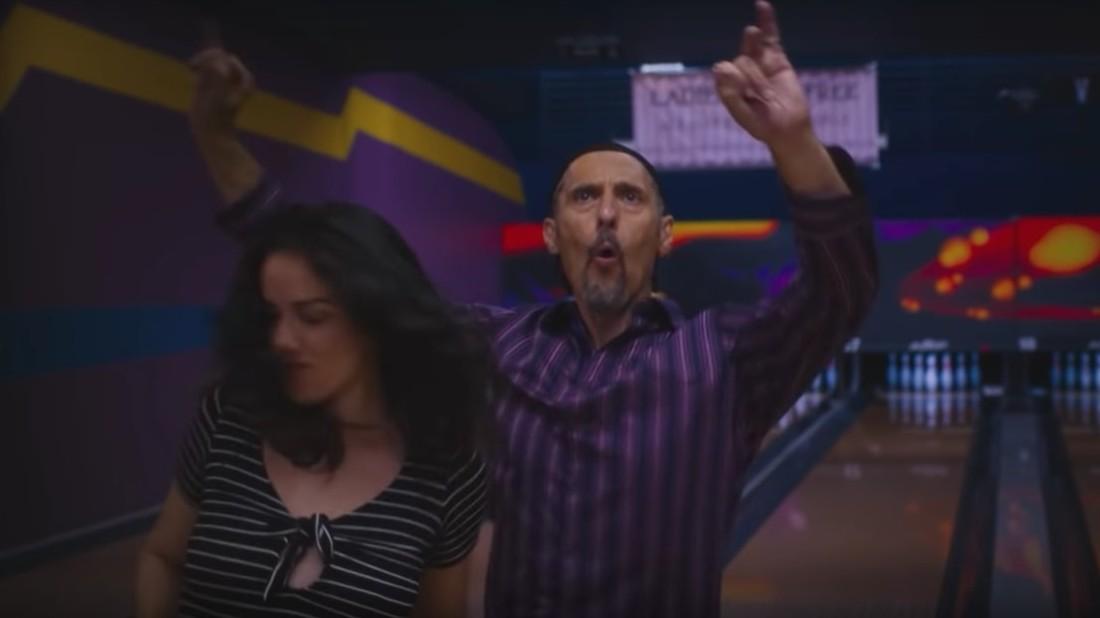 """""""The Jesus Rolls"""", el filme de John Turturro que resucita a Jesús Quintana de """"The Big Lebowski"""""""