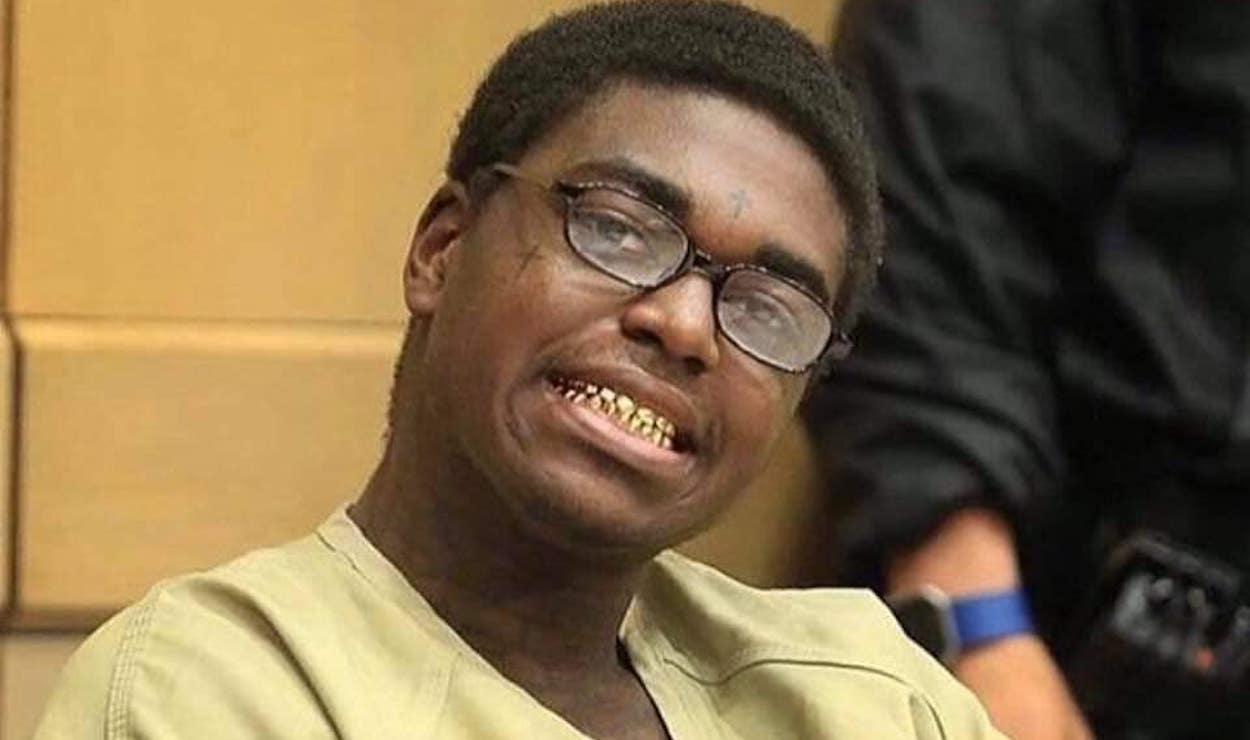 Kodak Black quiere ir a rehabilitación, obtener un diploma, y recibir una reducción de su sentencia