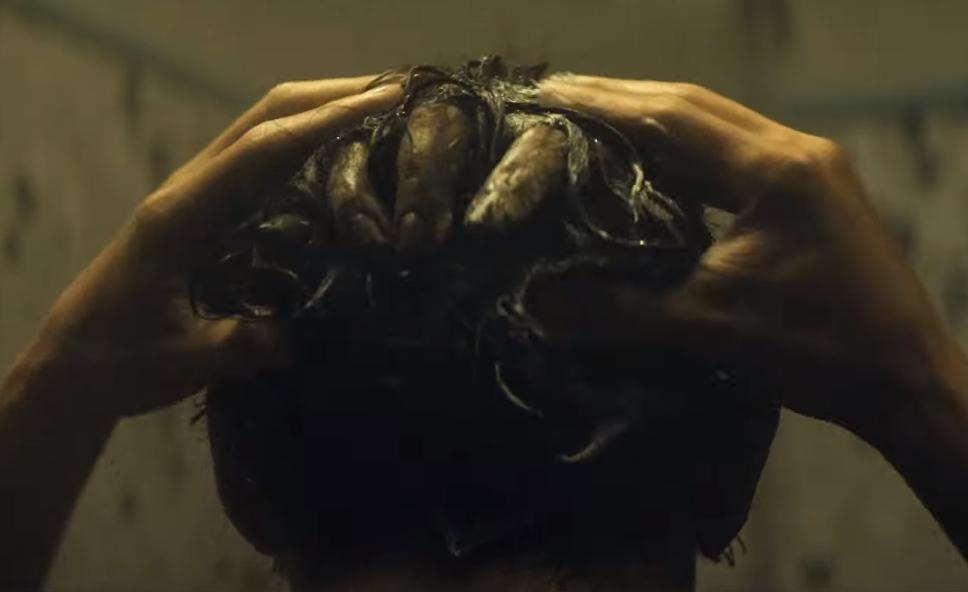 """El violento trailer red band de """"The Grudge"""" te hará sentir pánico hasta en la ducha"""