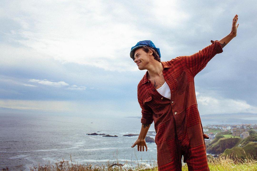 14 lanzamientos recientes que debes escuchar: Harry Styles + Mon Laferte + XXXTentacion y más
