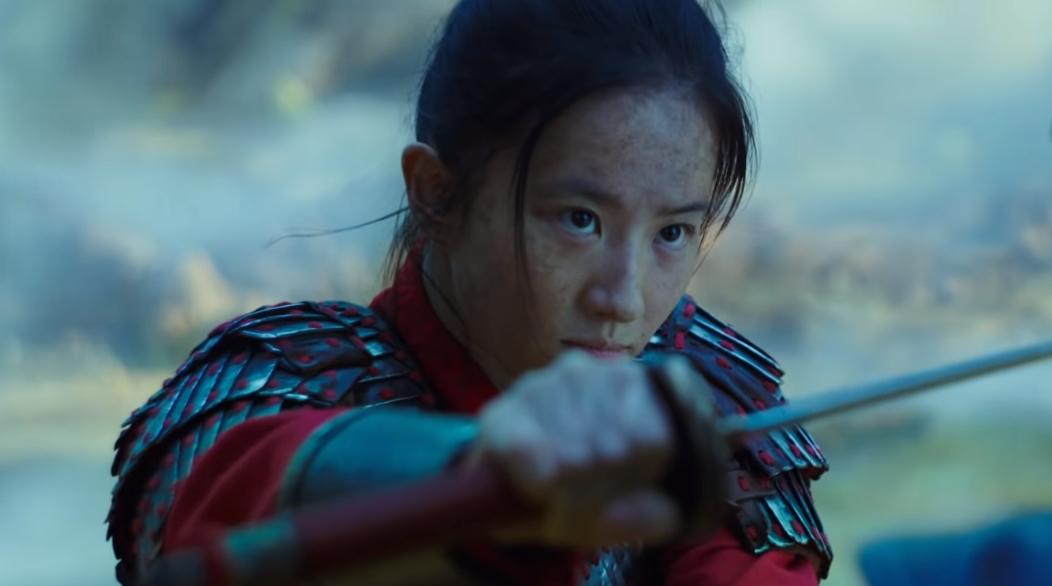 """Mulan"": La poderosa guerrera de Disney llega en un nuevo e impactante trailer"