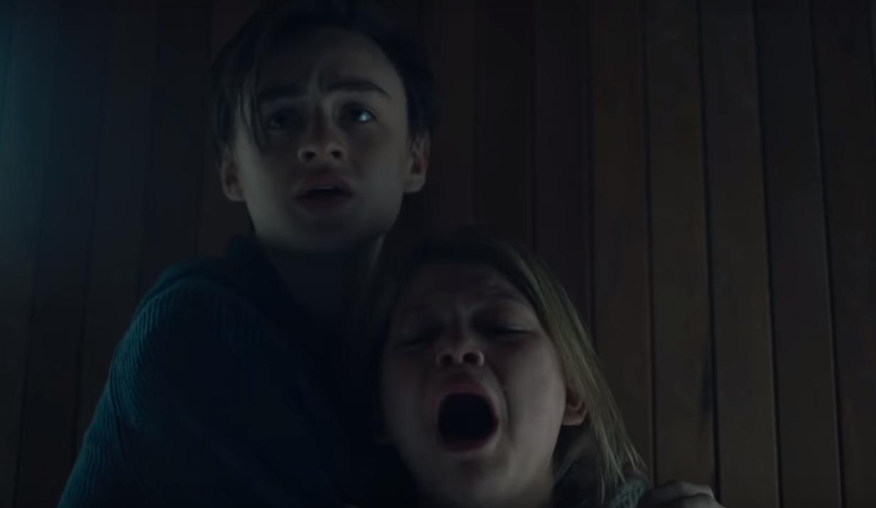 """""""The Lodge"""": El filme de terror más esperado de Sundance estrena nuevo trailer"""