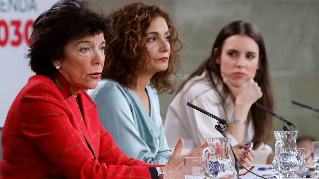 """España: Vox quiere evitar que los niños asistan a clases de igualdad en las escuelas con un """"pin parental"""""""