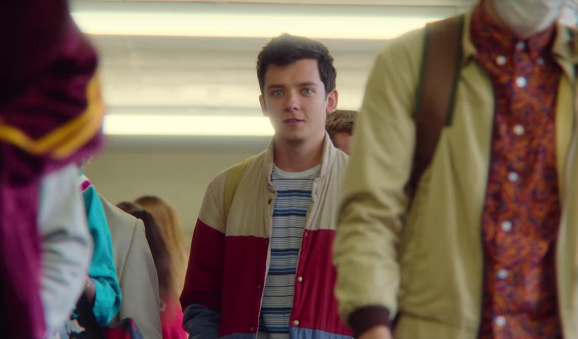 """""""Sex Education"""": El trailer de la segunda temporada llega con más drama, romance y preguntas sobre sexo"""