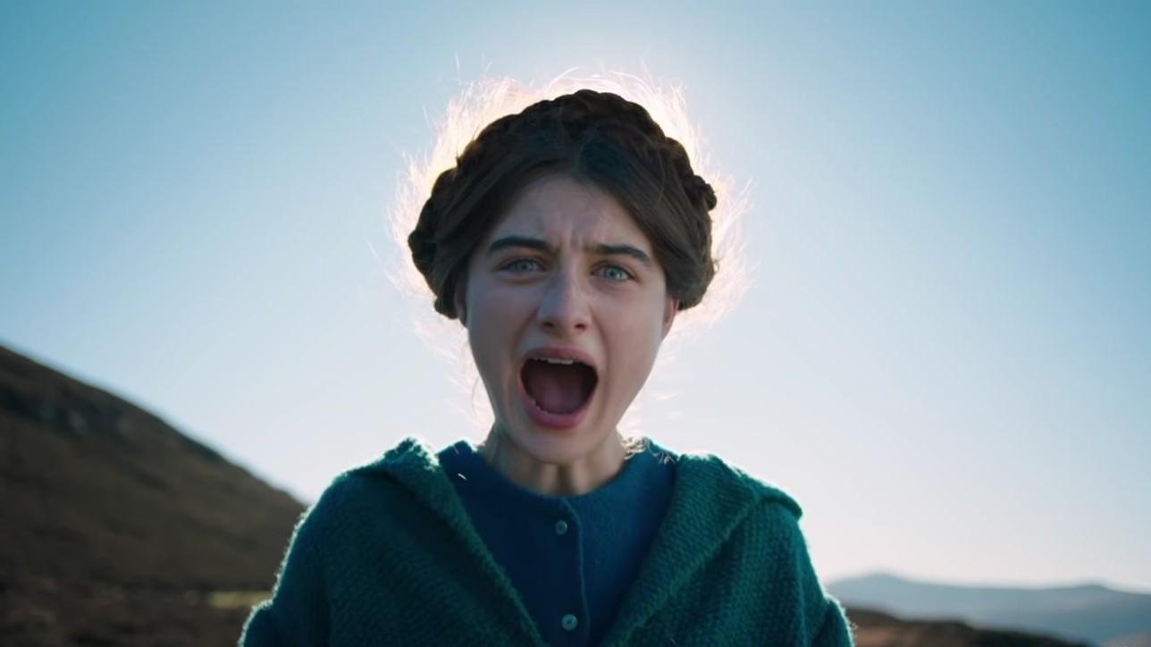 """""""The Other Lamb"""": Un grupo de adolescentes escapan de una secta satánica en el nuevo filme de Małgorzata Szumowska"""