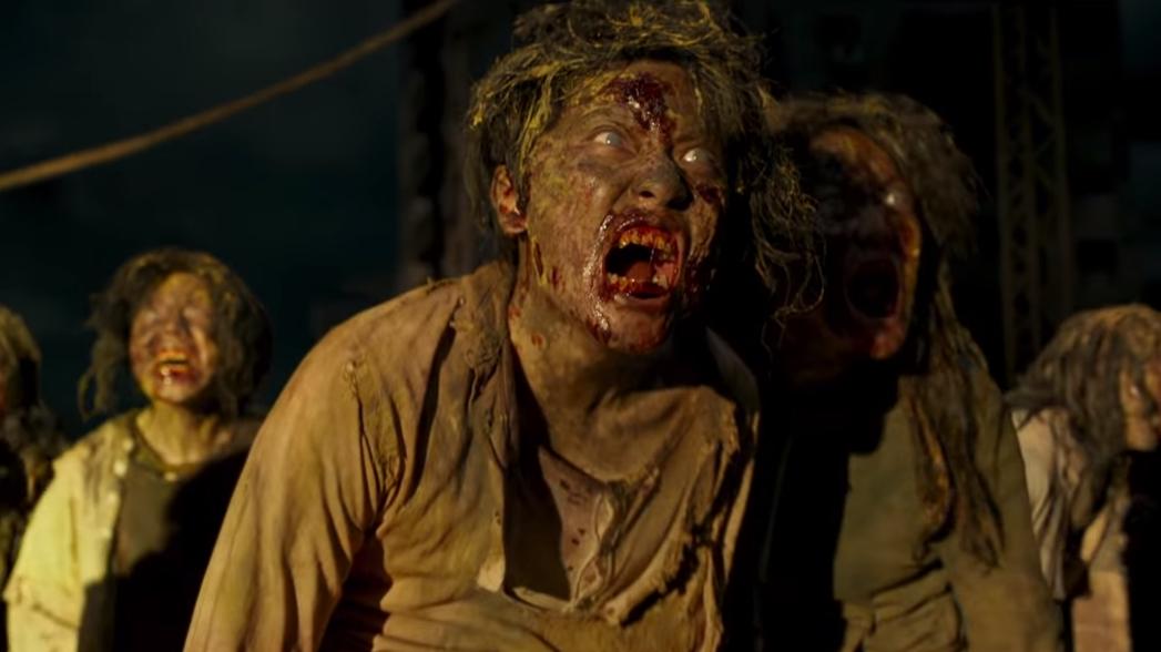 """""""Peninsula"""": La secuela de """"Train To Busan"""" estrena un brutal trailer en un mundo devastado por los zombies"""