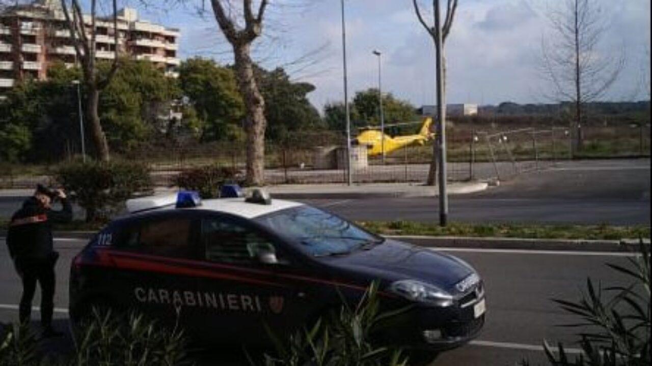 Arrestaron a tres chilenos en Italia por robar a una anciana en su casa durante la cuarentena