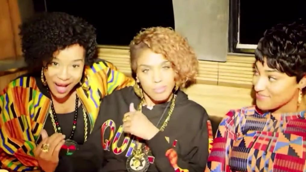 """Salt-N-Pepa Biopic"": Revive la trayectoria de las cantantes de ""Push It"" con esta miniserie de Lifetime"