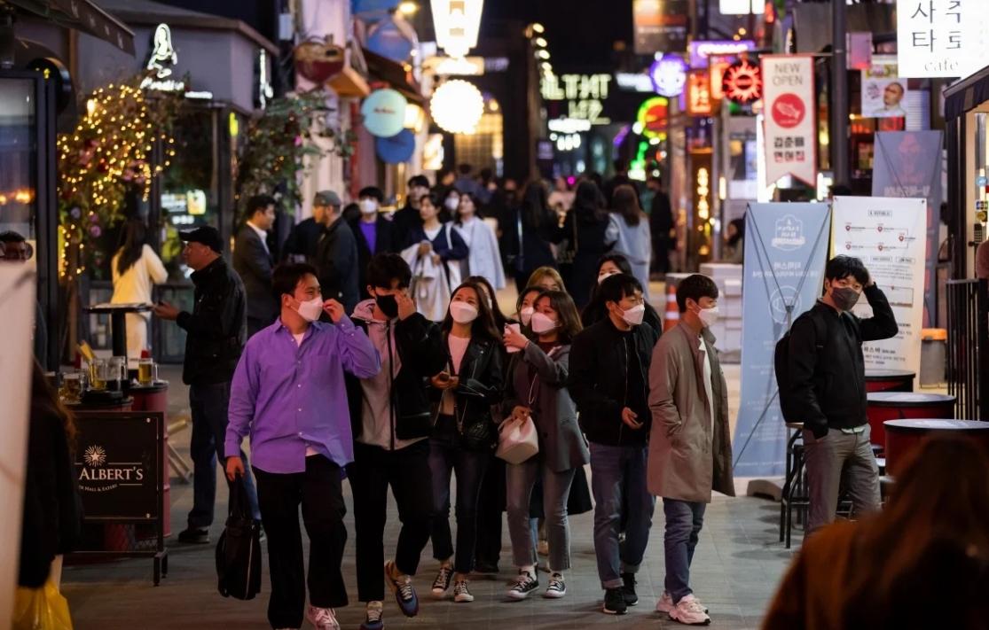 Corea del Sur: La comunidad LGBTQI+ sufre discriminación luego de aumento de casos de COVID-19