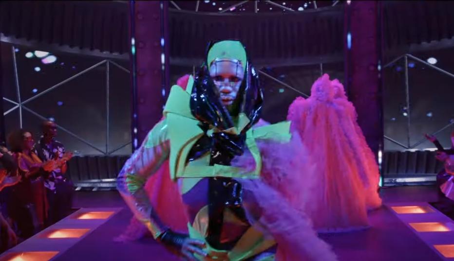 """""""Legendary"""": El vogue y la cultura ballroom se unen en esta épica competencia de baile"""
