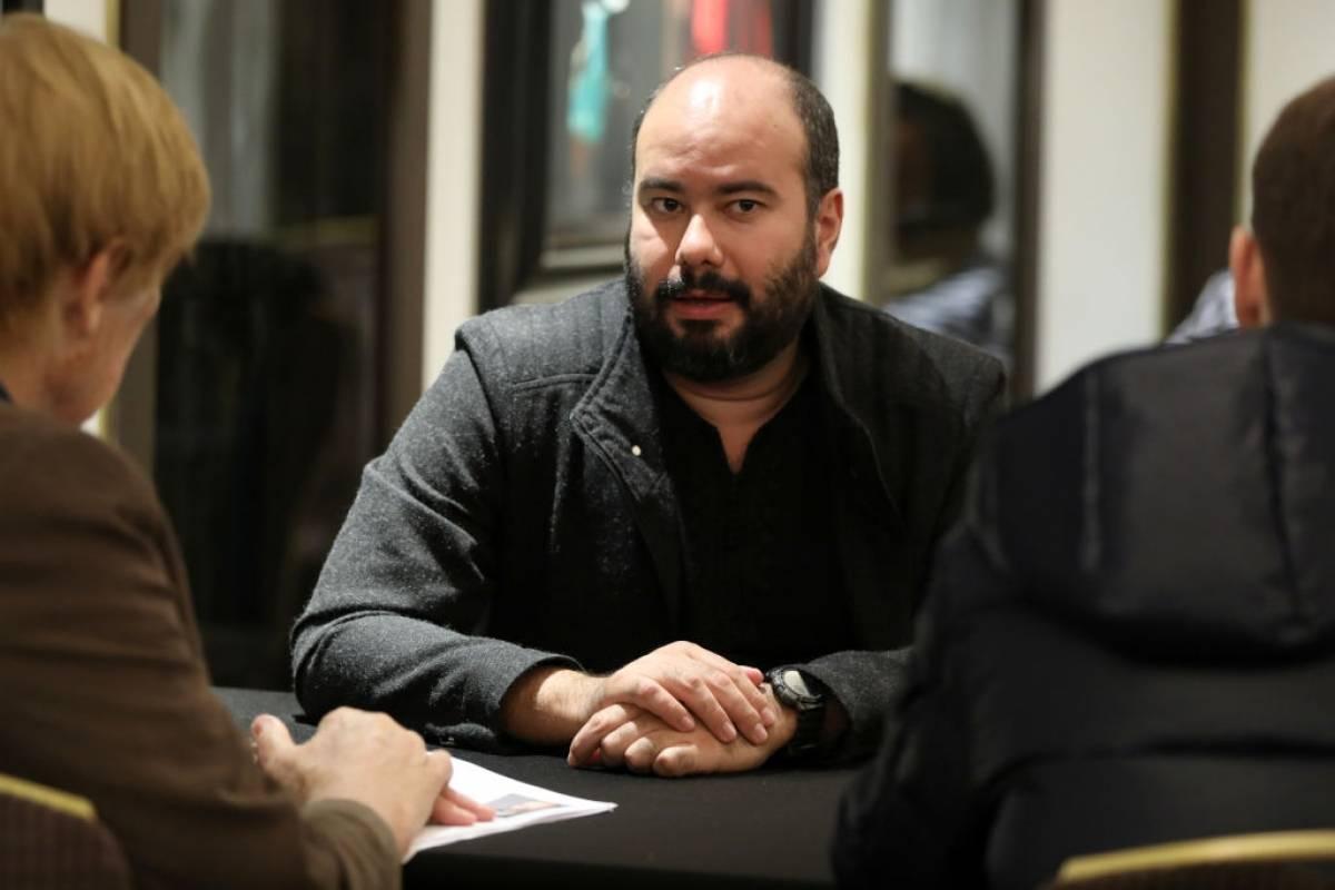 Ocho mujeres denuncian al cineasta Ciro Guerra por acoso y abuso sexual