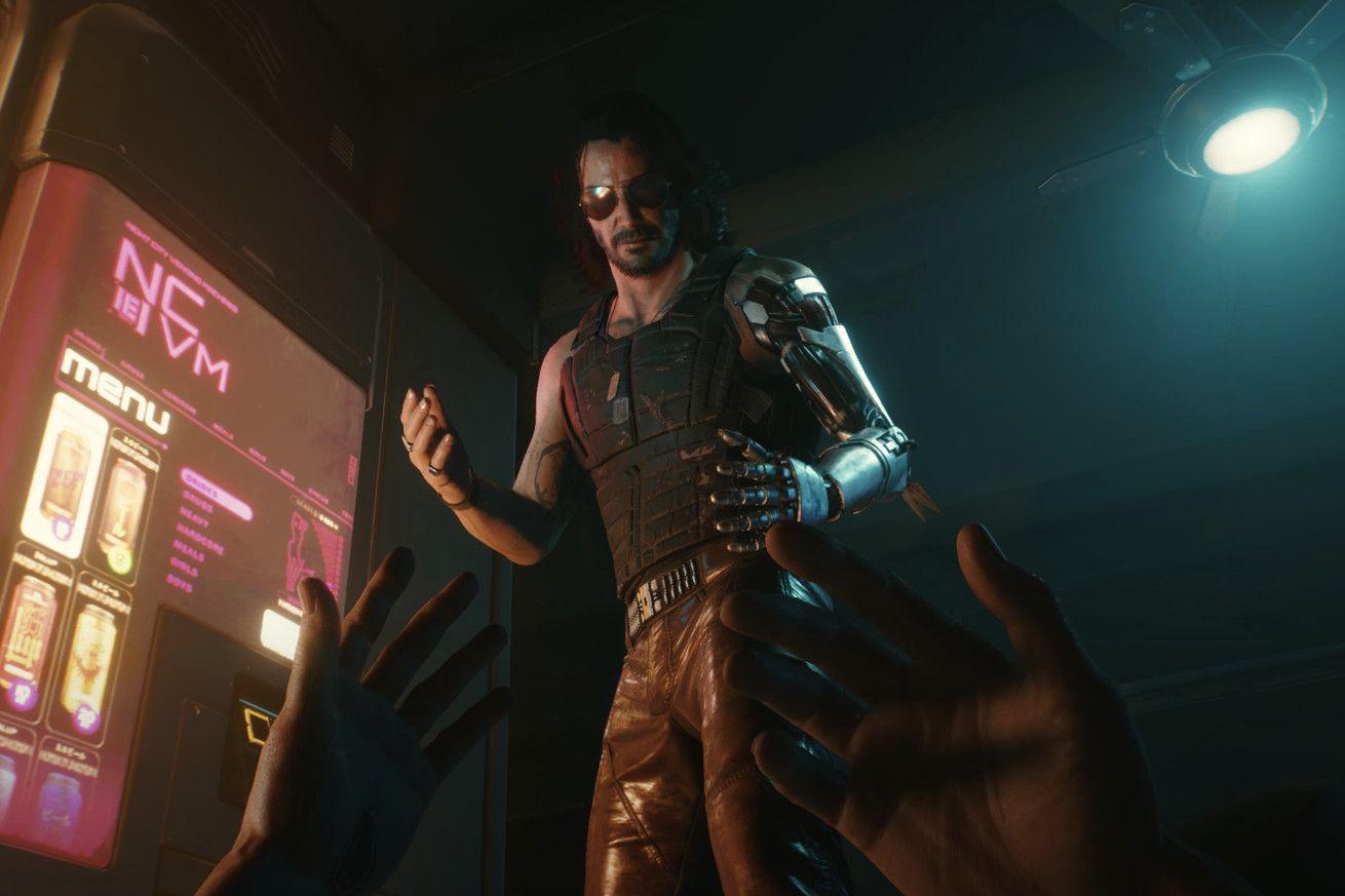 """""""Cyberpunk 2077"""": El nuevo trailer del videojuego ofrece un nuevo vistazo a Keanu Reeves y al distópico gameplay"""