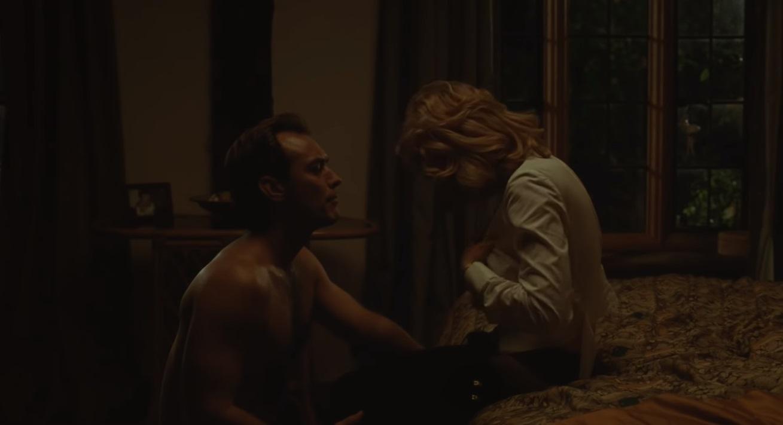 """""""The Nest"""": Carrie Coon y Jude Law enfrentan una crisis matrimonial en el trailer de este drama"""