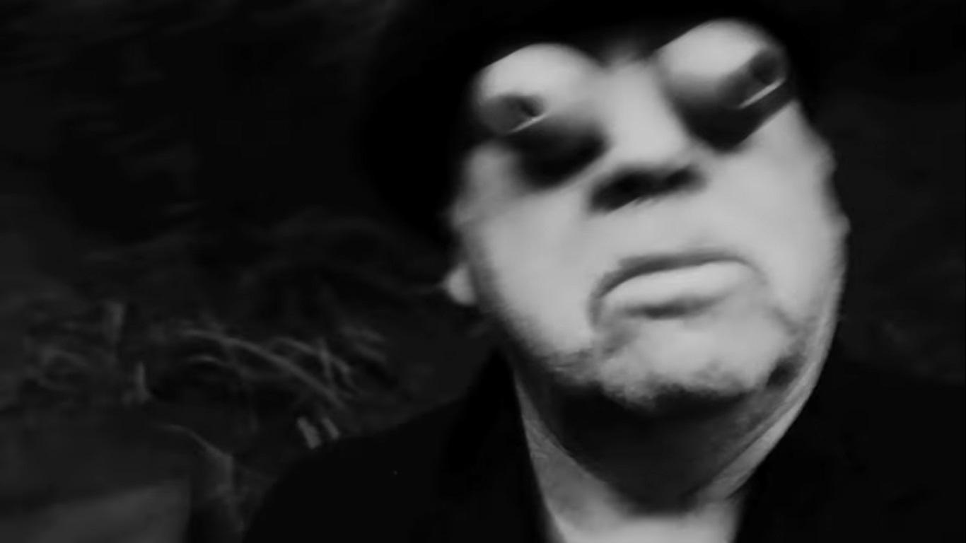 David Lynch acaba de estrenar un antiguo cortometraje de terror DIY en su canal de YouTube
