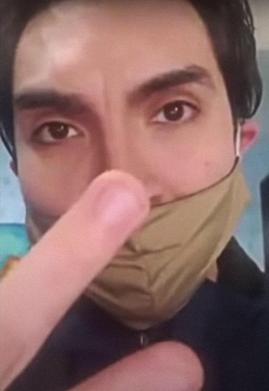 """Chile: Asesino de Daniel Zamudio publica video desde prisión: """"¿Quieren que me vuelva loco y mate a otro?"""""""