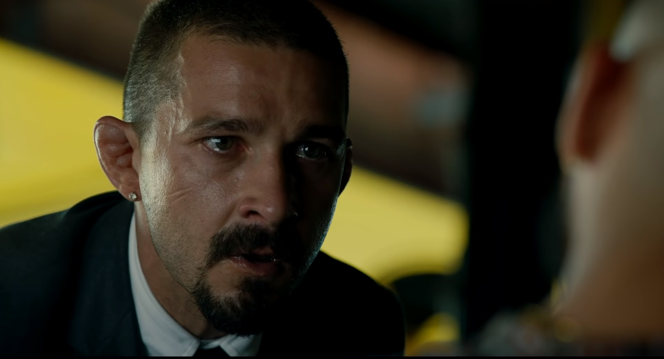 """The Tax Collector"": Shia LaBeouf será un gángster en el nuevo drama criminal de David Ayer"
