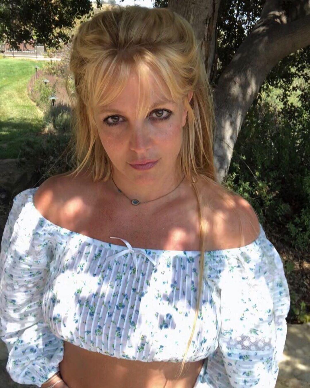 La hermana de Britney Spears se convirtió en su nueva tutora