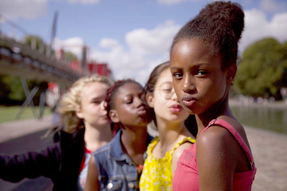 "Te explicamos toda la polémica de la película ""Cuties"" en Netflix"