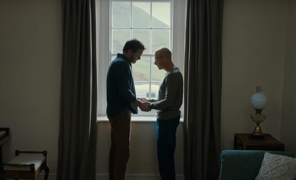 """""""Supernova"""": Colin Firth y Stanley Tucci son una pareja que se enfrenta a la demencia en este conmovedor trailer"""