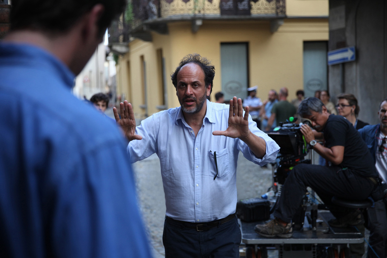 """El próximo proyecto de Luca Guadagnino será el thriller """"Born To Be Murdered"""" de Netflix"""