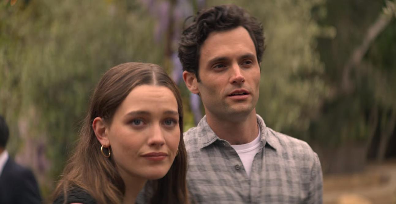 """Todo lo que sabemos de la tercera temporada de """"You"""""""