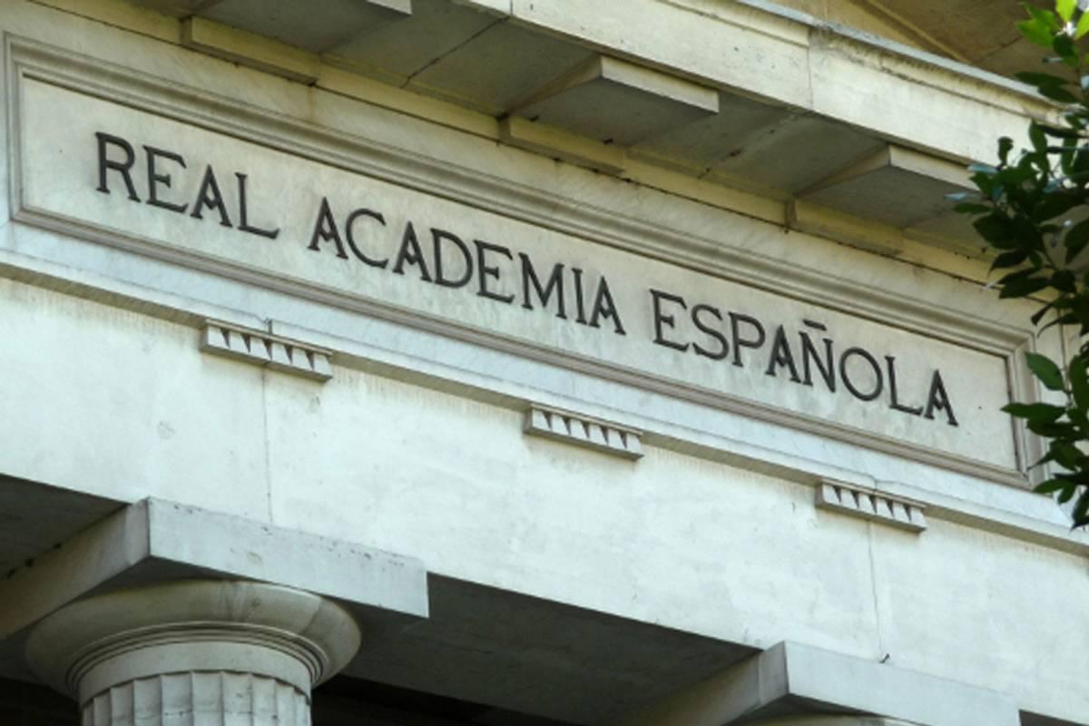 La RAE defiende el español como lengua vehicular para la educación en Cataluña