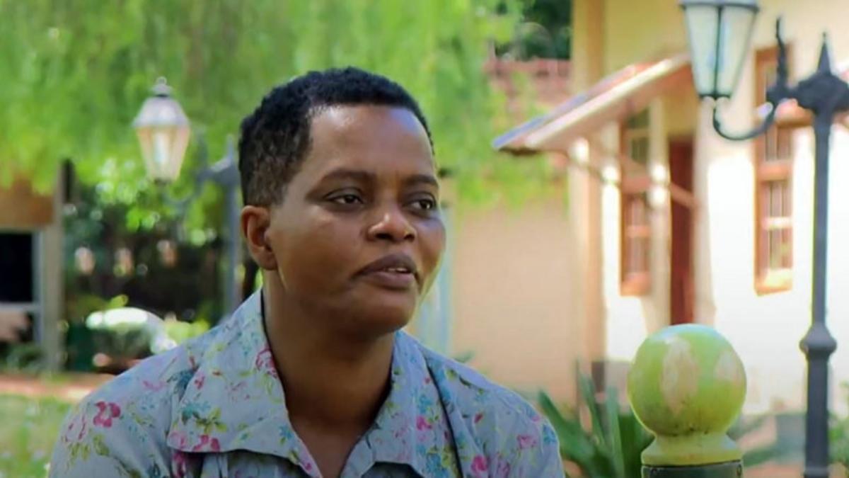 Mujer brasileña obligada a la esclavitud doméstica y a un matrimonio forzado fue liberada después de 40 años