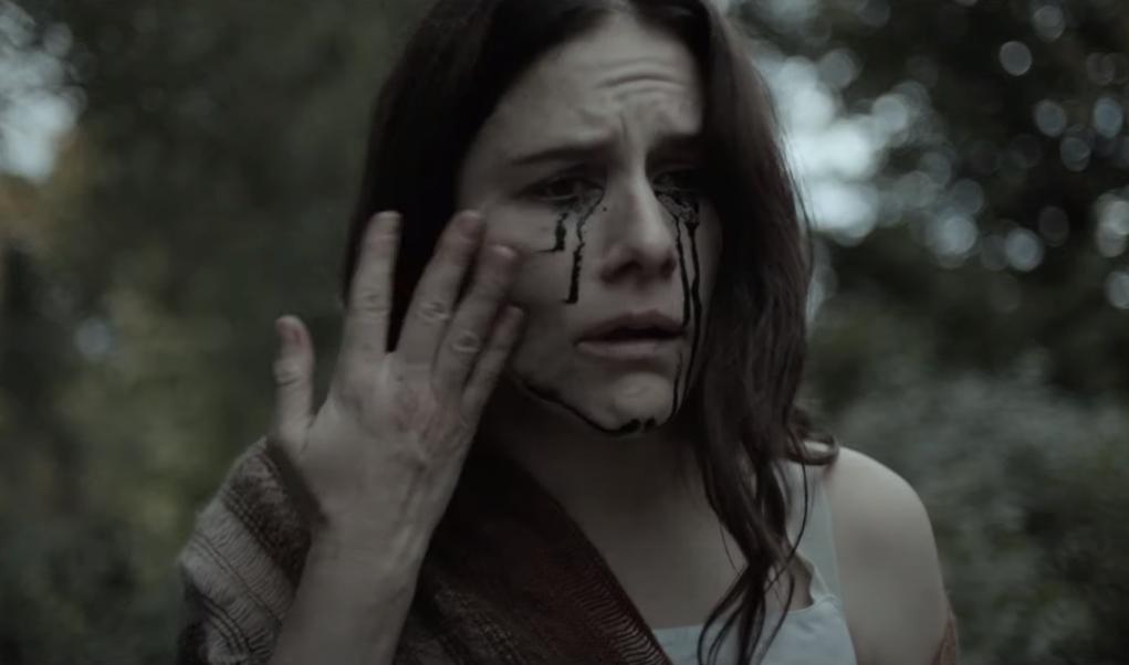 """""""A Nightmare Wakes"""": Mary Shelley crea a Frankenstein en este drama gótico y de terror"""