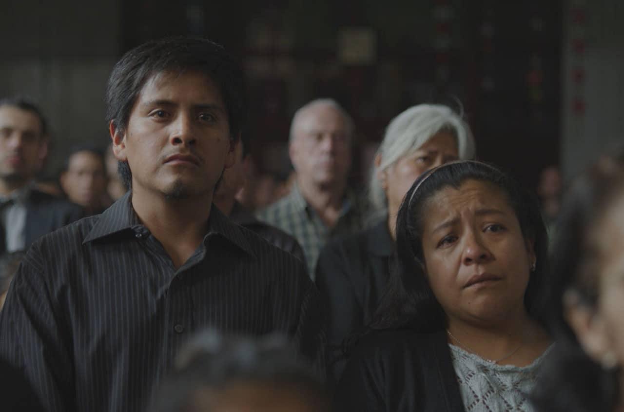 """Michel Franco aseguró que su película """"Nuevo Orden"""" refleja """"una situación presente en Latinoamérica"""""""