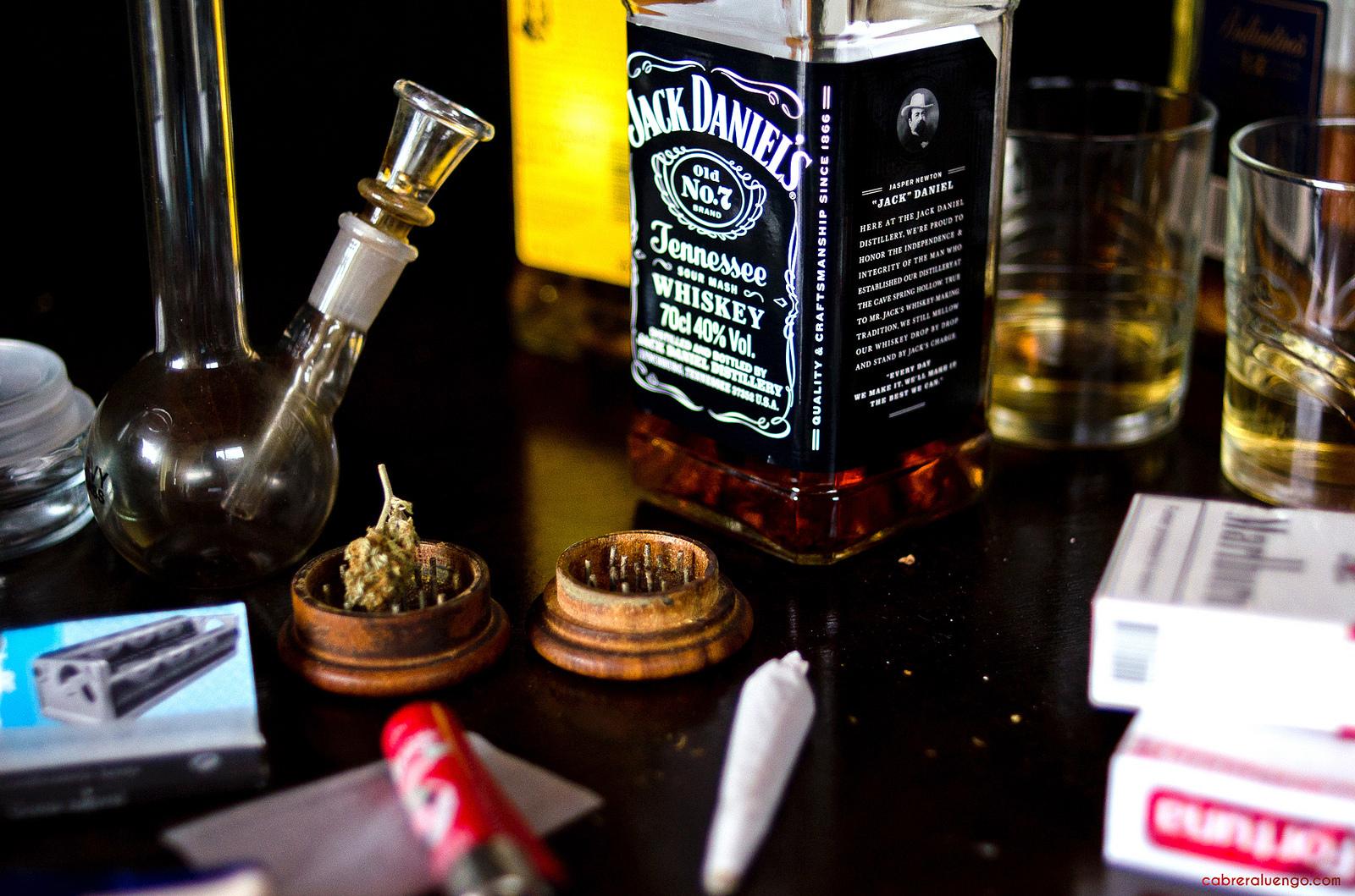 El consumo de alcohol y marihuana aumentó durante la cuarentena, según estudio