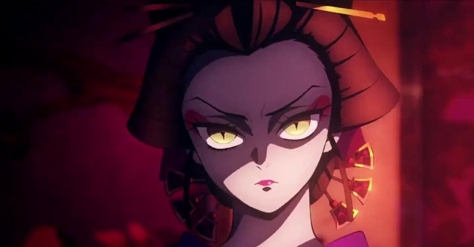 """""""Demon Slayer: Kimetsu no Yaiba"""": El exitoso animé estrena el trailer de su segunda temporada con una misteriosa villana"""