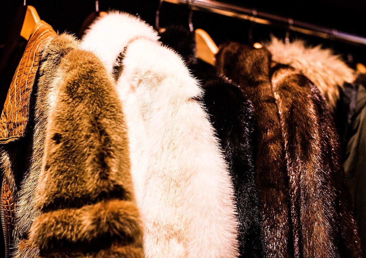 """Balenciaga y Alexander McQueen serán a partir de ahora marcas de lujo """"fur-free"""""""