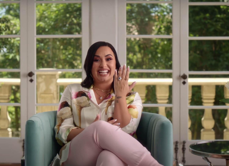 """¿Dónde ver el documental """"Dancing With the Devil"""" de Demi Lovato de forma gratuita?"""