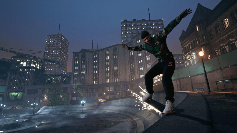 """Activision dio a conocer las nuevas características de """"Tony Hawk's Pro Skater 1 + 2"""""""