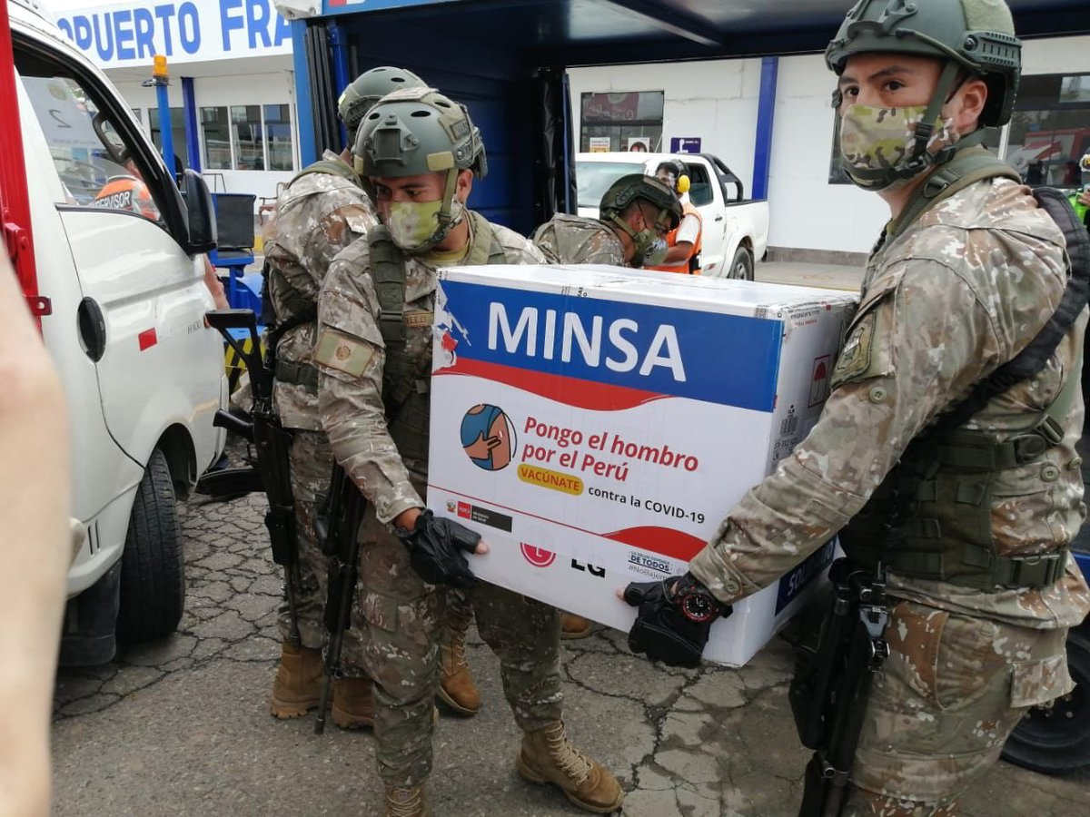 Coronavirus: Se reanudan las clases en Chile en medio de preocupaciones por repuntes; Regalos de Sinopharm al Ministerio de Salud de Perú podría considerarse como soborno
